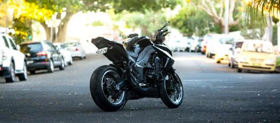 Prêt personnel moto